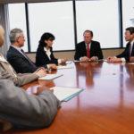 Решение комиссии о результате деловой оценки