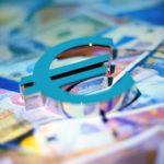 Валюта евро в Болгарии