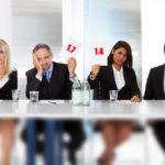 Особенности проведения оценки эффективности управления персоналом