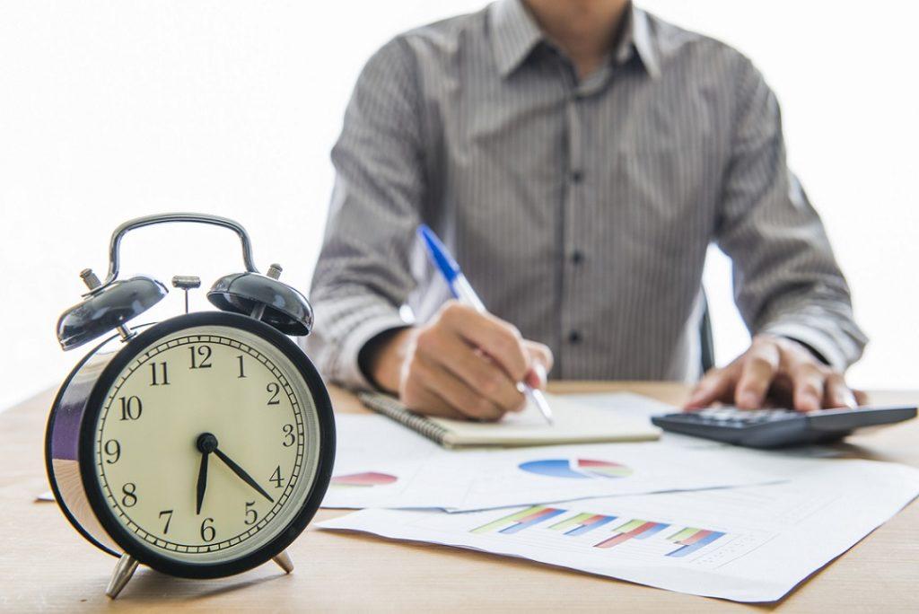 Расчет оплаты труда при ненормированном времени