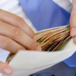 Заработная плата инвалидов