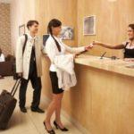 Взять чек в гостинице для подтверждения расходов на проживание в командировке