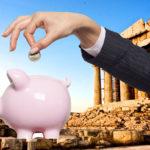 Налогообложение в Греции