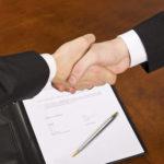 Правовые отношения после подписания контракта