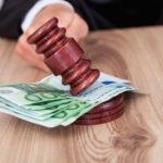 Выплата финансовой компенсации по решению суда за вынужденный прогул