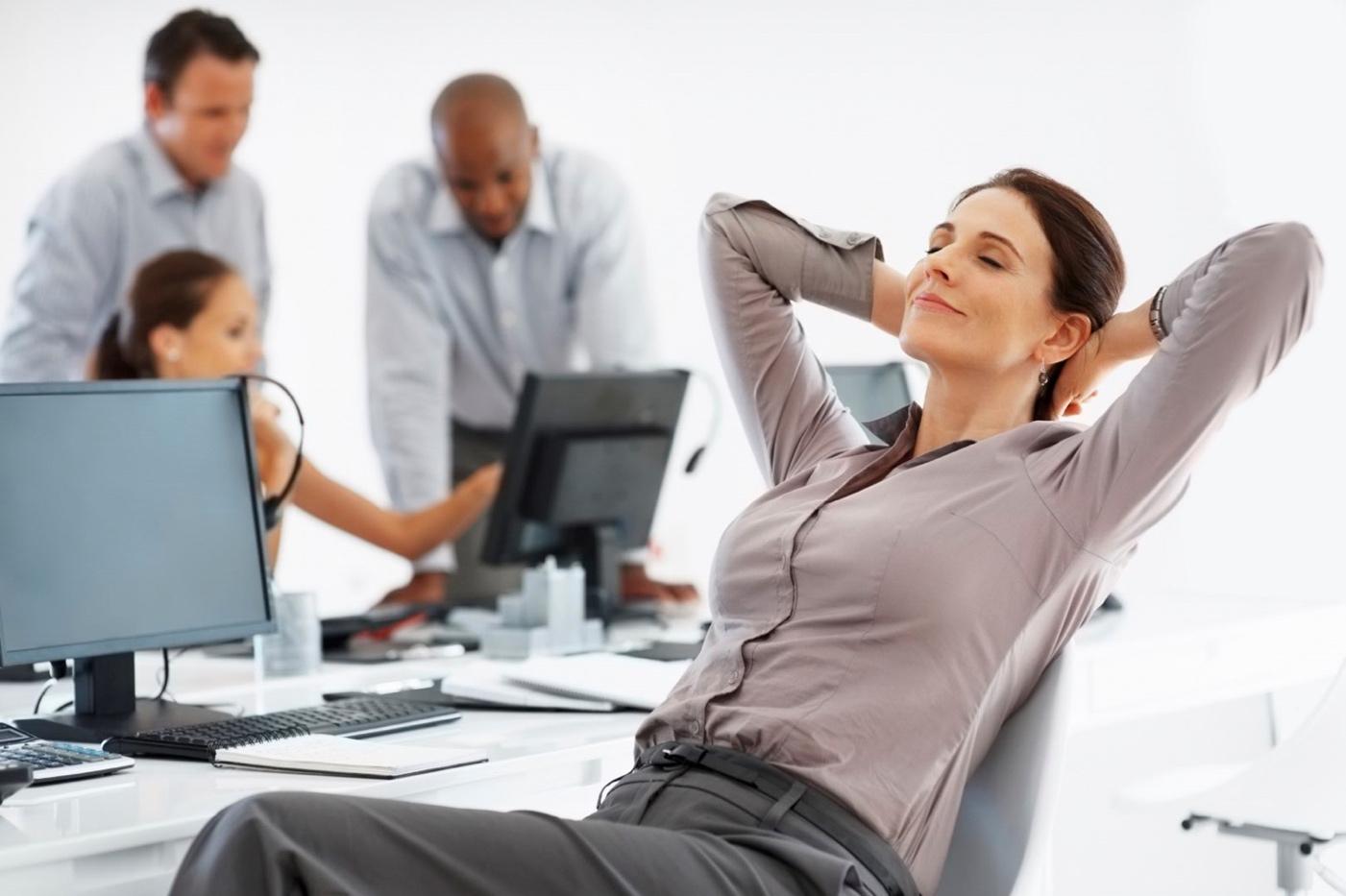 Какие перерывы включаются в рабочее время и оплачиваются