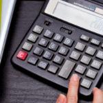 Арифметические ошибки при начислении зарплаты