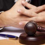Материальная ответственность работника за нарушение, доказанная в суде