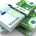 Средняя зарплата в Европе