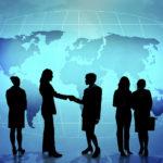 Срочный договор для выполнения работы за границе
