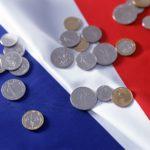 Средняя заработная плата во Франции