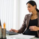 Беременные женщины не проходят аттестацию