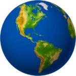 Южная и Северная Америки лидеры по оплате труда