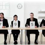Порядок проведения оценки компетентности персонала компании