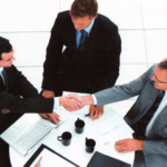 Перевод работника между организациями