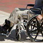 Разовая выплата гражданам в случае инвалидности