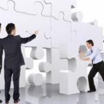 Изменения формы труда при реструктуризации
