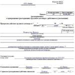 Пример приказа на увольнение по соглашению сторон