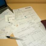 Расчет командировочных выплат