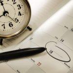 Особенности и сроки подписания трудового договора