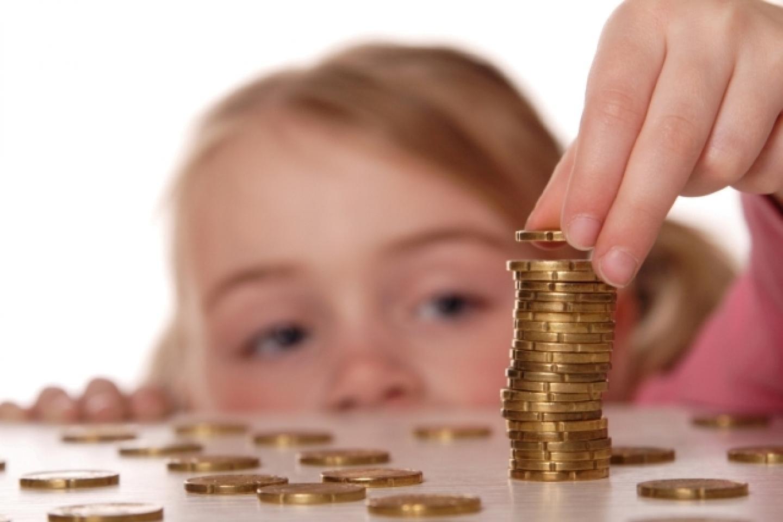 Налог на ребенка с зарплаты