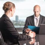 Пример правильного информирования руководителя об увольнении