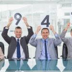 Балльный метод оценки персонала