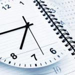 Принципы осуществления суммарного учёта рабочего времени при сменном графике