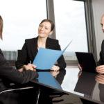 Особенности прохождения собеседования при приеме на работу