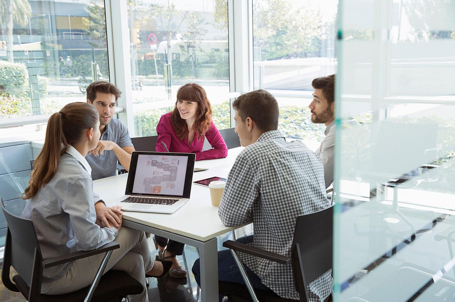 Оценка эффективности обучения персонала