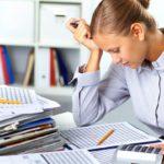 Отражение выплат в бухгалтерском учете