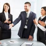 Прием сотрудника на работу по трудовому договору