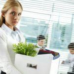 Увольнение на испытательном сроке без отработки