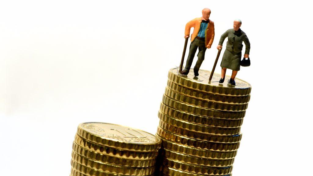 Страховая и трудовая пенсия в чем разница