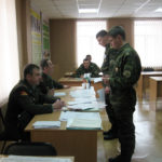 Аттестация военнослужащих по контракту