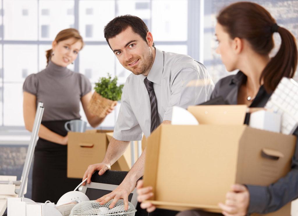 Как оформить увольнение сотрудника в порядке перевода