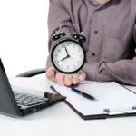 Сокращение рабочих часов