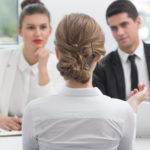 Порядок проведения собеседования при приеме на работу