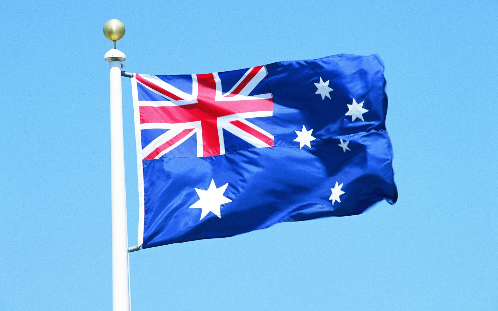 Средняя зарплата в Австралии