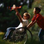 Получить льготы могут дети инвалиды