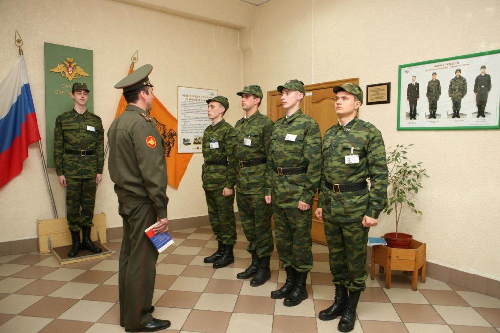 Увольнение военнослужащего по несоблюдению условий контракта