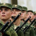 Прекращение трудового договора в связи с призывом на военную службу