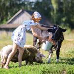 О продолжительности рабочего времени для женщин в сельской местности