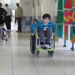 Оформление госпомощи для ребенка-инвалида