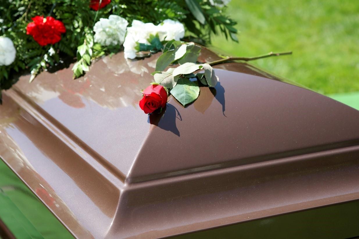 Как получить деньги на погребение в Пенсионном фонде