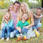 Размер пенсии для многодетных матерей в 2020 году