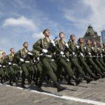 Ходатайство на военную службу