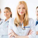 Присвоение квалификации врачам