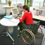 Сокращенное рабочее время для инвалидов