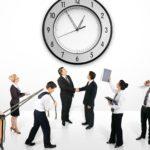 Суммарный учет рабочего времени